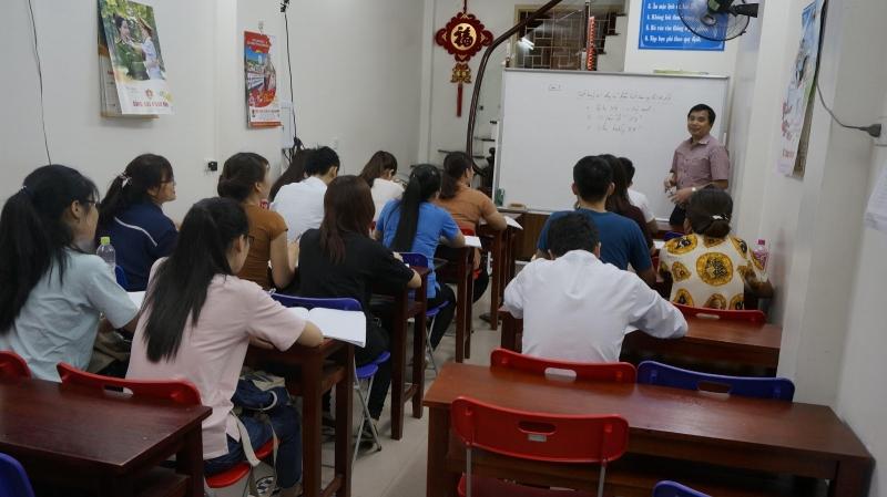 Top 11 Trung tâm luyện thi đại học tốt nhất Hà Nội