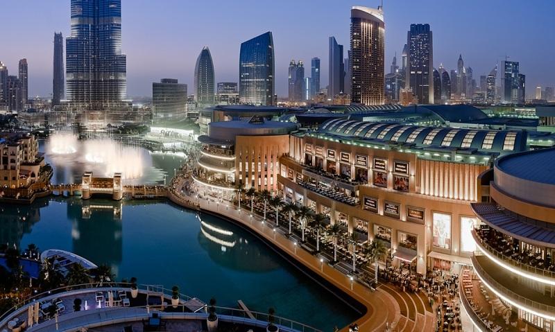 Top 14 Trung tâm mua sắm lớn nhất thế giới