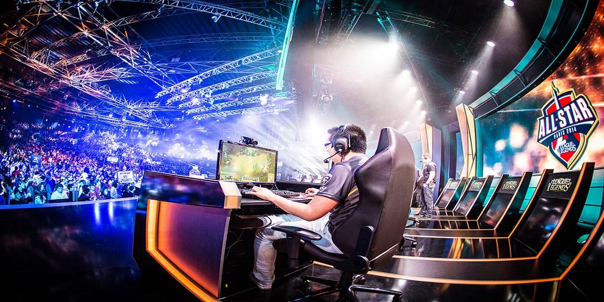 Trung tâm nghiên cứu eSports đầu tiên tại châu Âu: Đưa game lên tầm cao mới