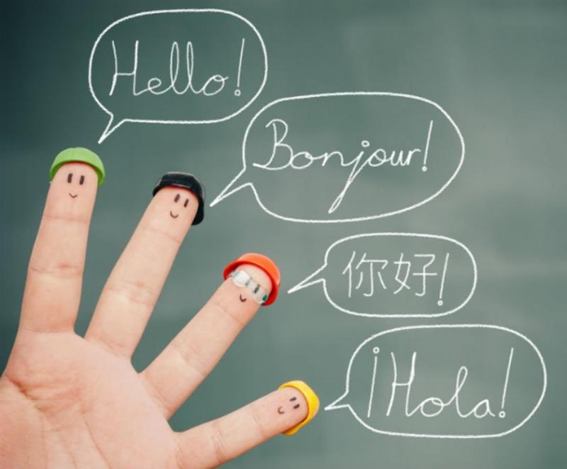 Trung tâm ngoại ngữ Wang ở Cầu Giấy, Hà Nội