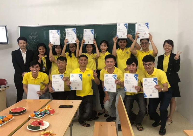 Top 4 Trung tâm học tiếng Nhật tốt nhất tại Nghệ An