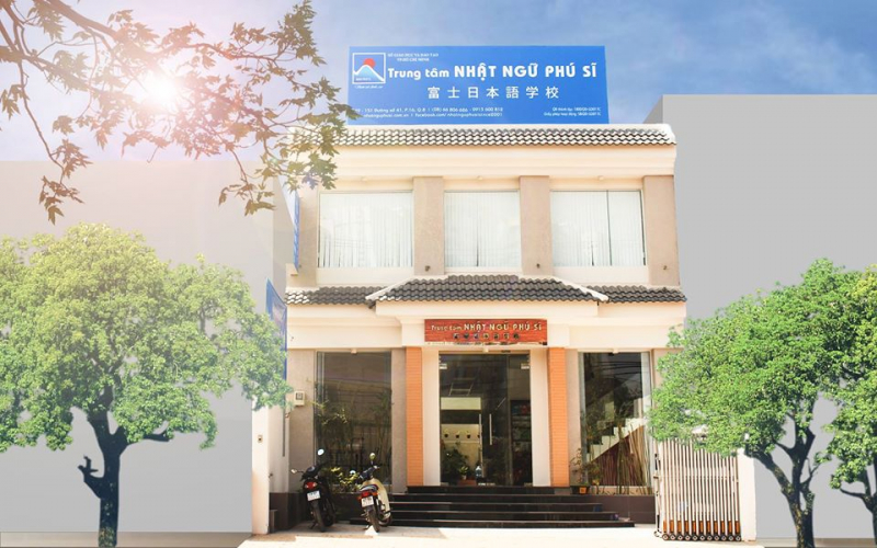 Top 2 Trung tâm học tiếng Nhật tốt nhất quận 8, TP. HCM