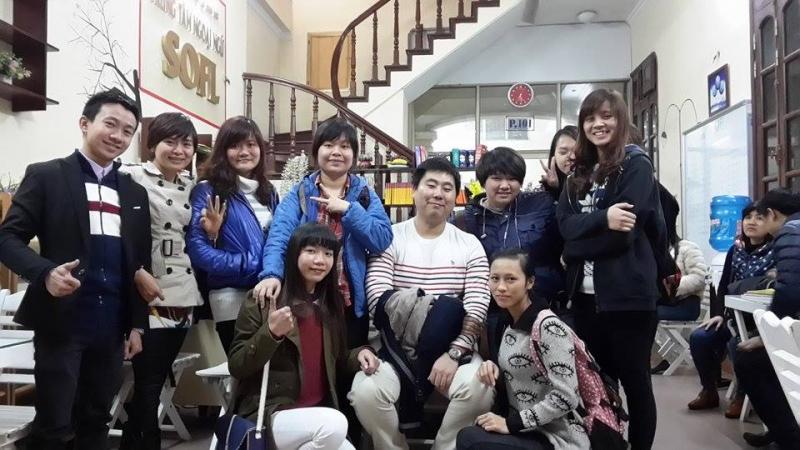 Top 8 Trung tâm tiếng Nhật uy tín nhất khu vực Cầu Giấy, Hà Nội
