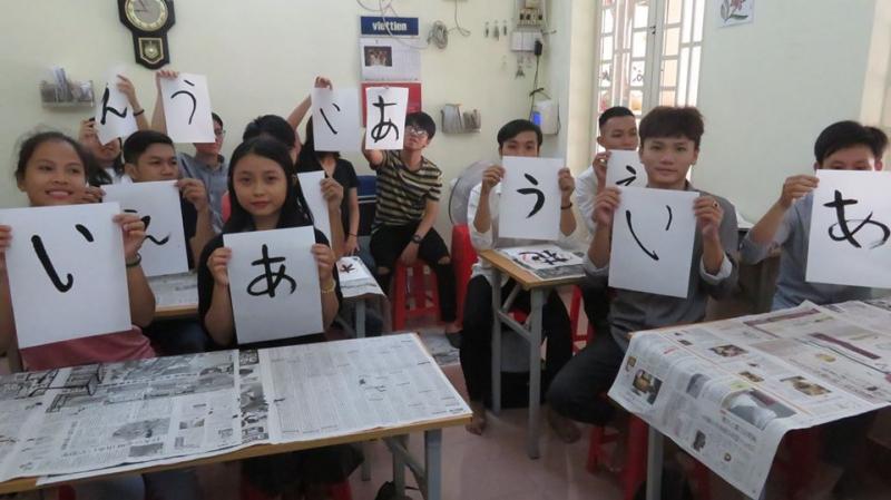 Top 6 Trung tâm dạy tiếng nhật tốt nhất TP Thủ Đức, TP HCM