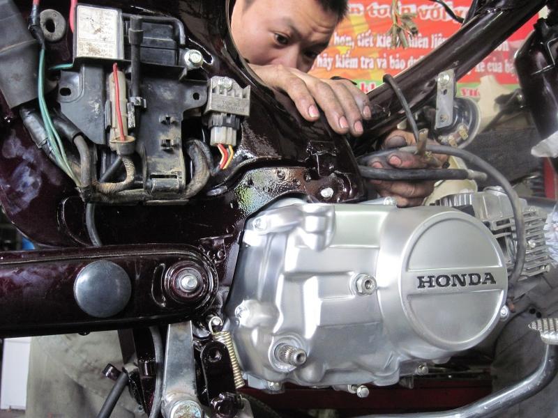 Top 9 Dịch vụ sửa chữa, cứu hộ xe ô tô, xe máy tốt nhất tại TP. Hồ Chí Minh