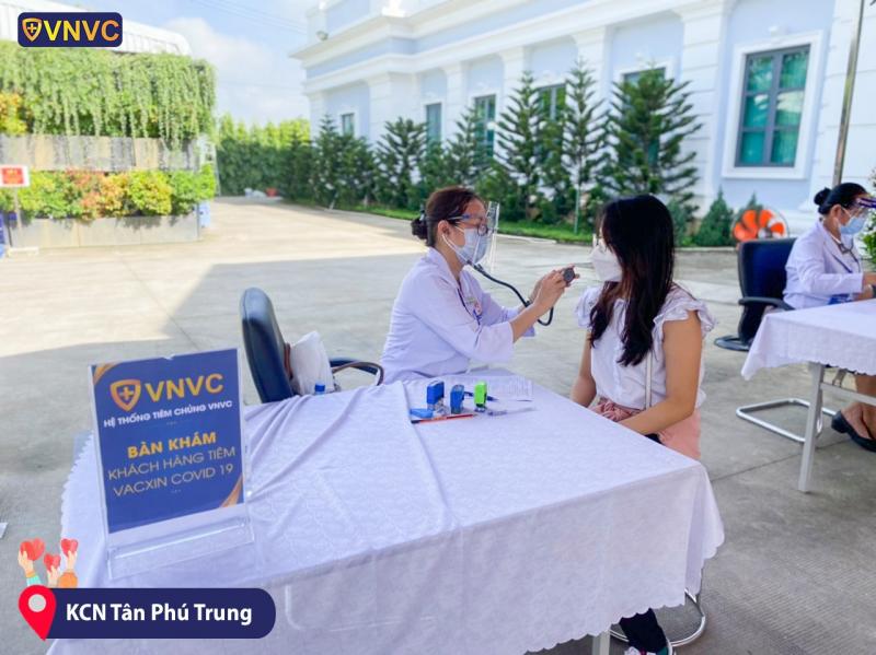 Top 5 Địa chỉ tiêm phòng ung thư cổ tử cung HPV uy tín nhất tại TP. HCM