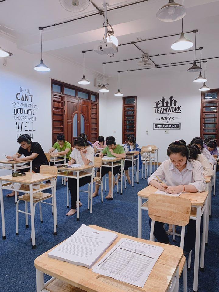 Top 3 Trung tâm luyện thi Toeic tốt nhất tại Bắc Ninh