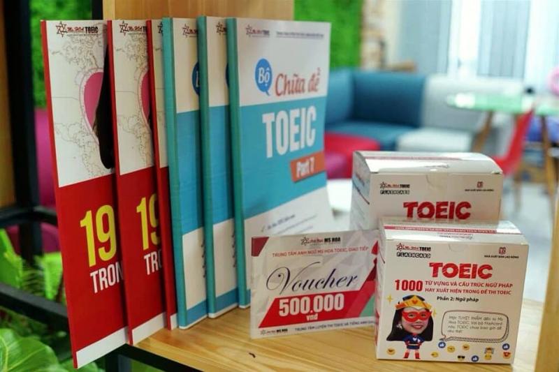 Top 9 Địa chỉ học Toeic chất lượng tại quận Cầu Giấy, Hà Nội