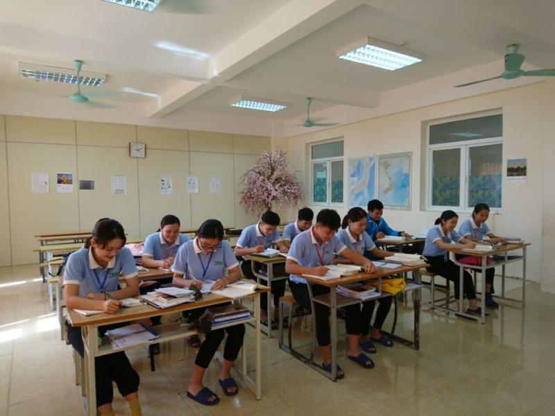 Top 4 Trung tâm học tiếng Nhật Thanh Hoá