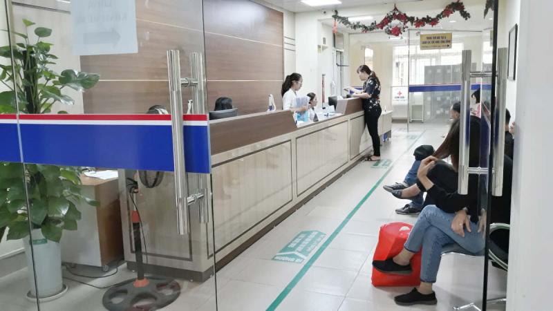 Top 5 Phòng khám tiêu hóa tốt và uy tín nhất tại Hà Nội