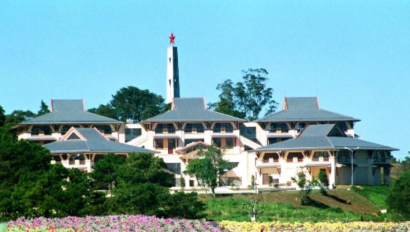 Top 9 Trường Đại học, Cao đẳng ở Đà Lạt