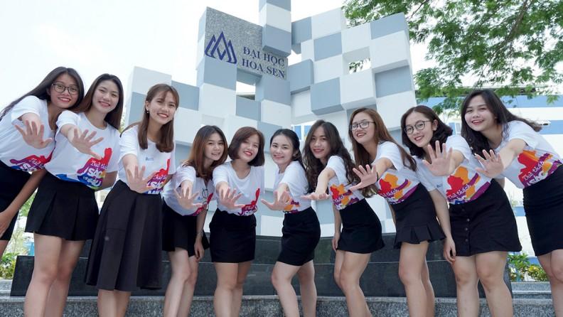 Top 30 Trường đại học có cơ hội việc làm tốt nhất tại TP. HCM
