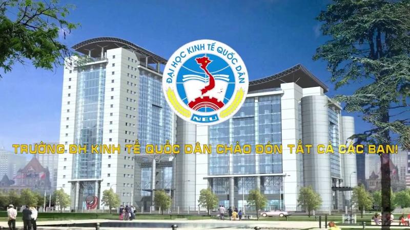 Top 10 Trường đại học đào tạo ngành kinh tế tốt nhất Hà Nội