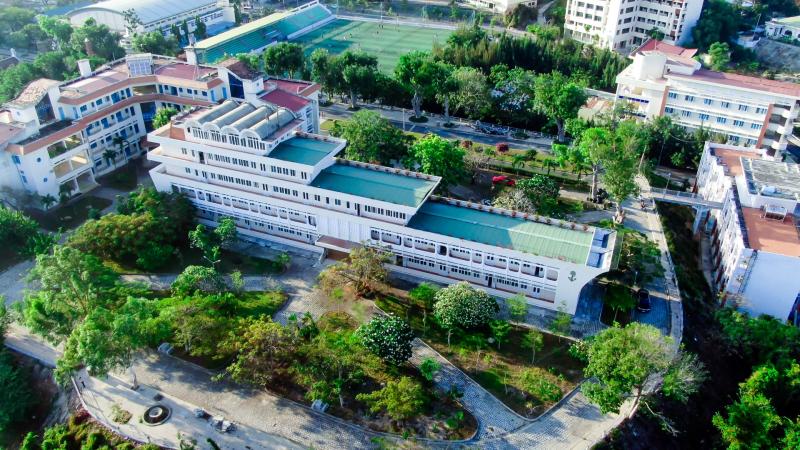 Top 8 Trường đại học, cao đẳng tốt nhất tại Nha Trang