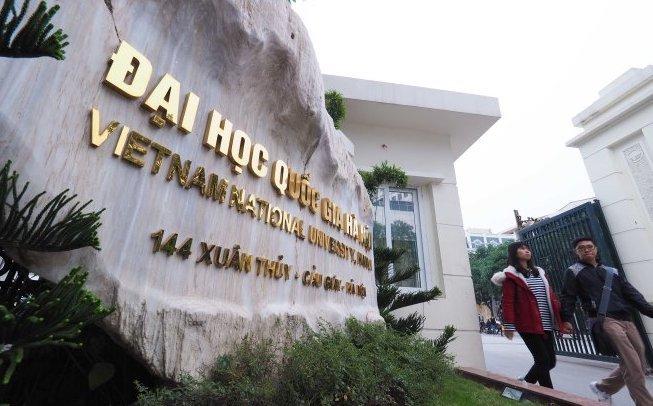 Top 25 Trường Đại học, học viện tốt nhất Việt Nam