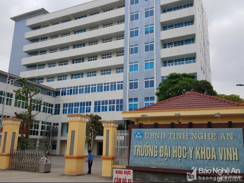 Top 10 Trường đại học đào tạo ngành Điều dưỡng tốt nhất tại Việt Nam