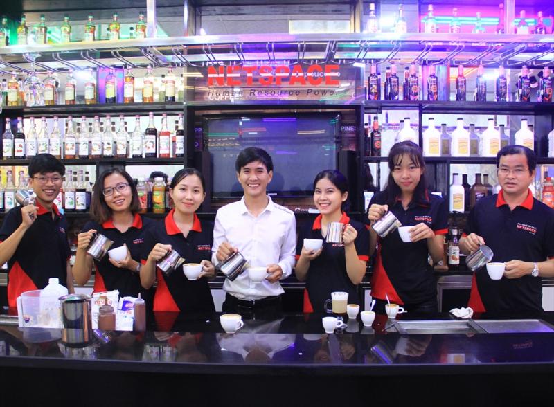 Top 9 địa chỉ dạy pha chế Barista chuyên nghiệp nhất tại Hà Nội