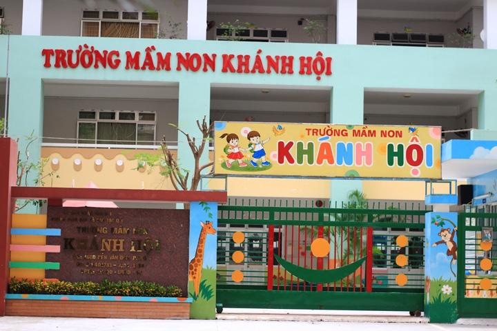 Top 8 Trường mầm non tốt, uy tín nhất Quận 4, TP Hồ Chí Minh