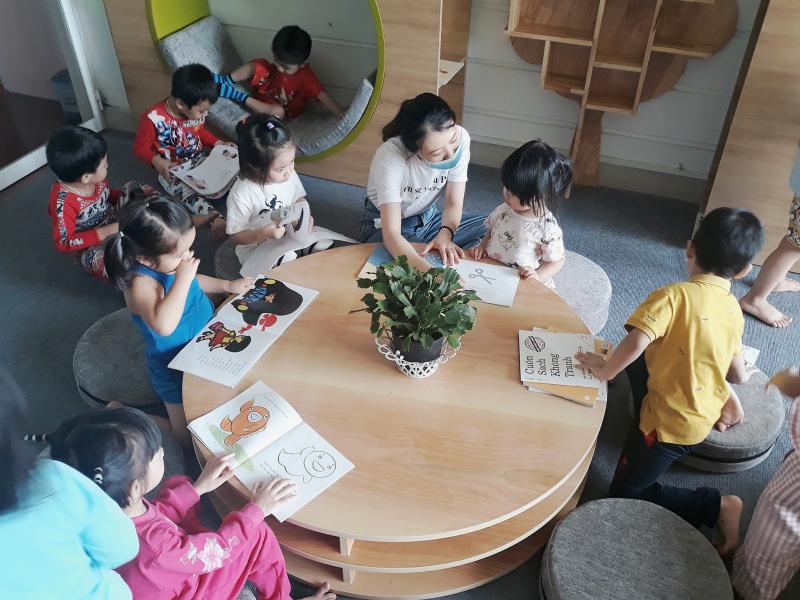 Top 7 Trường mầm non uy tín nhất tại Quy Nhơn, Bình Định