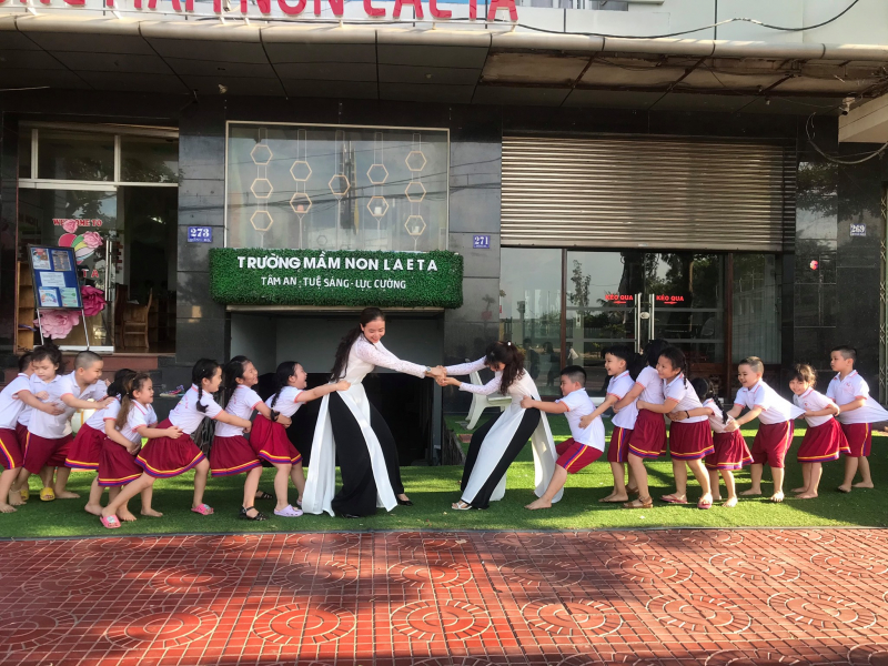 Top 4 Trường mầm non quốc tế, mầm non song ngữ tốt nhất tại TP. Quy Nhơn, Bình Định