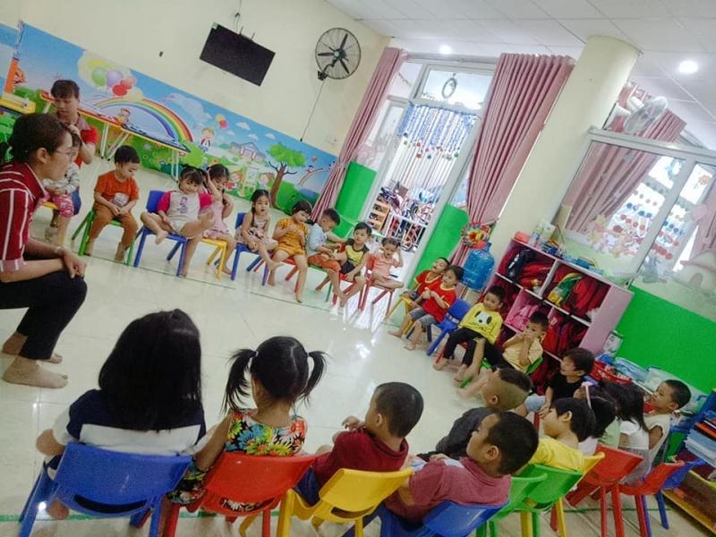 Top 7 Trường mầm non uy tín huyện Hóc Môn, Thành phố Hồ Chí Minh