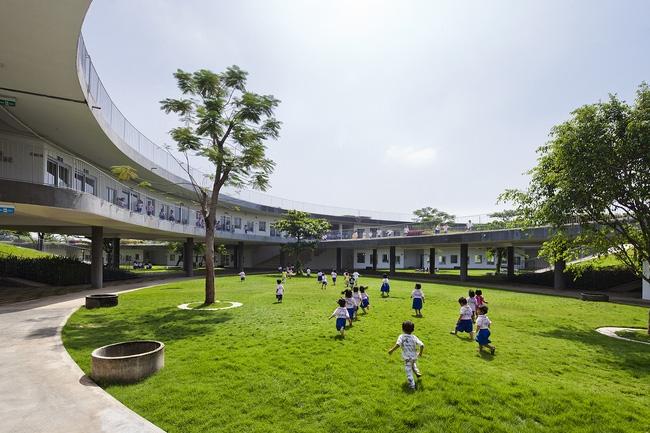 Top 10 Công trình kiến trúc đẹp ở Việt Nam