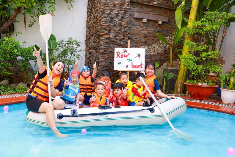 Top 7 Trường mầm non quốc tế tốt nhất quận Bình Thạnh, Tp HCM