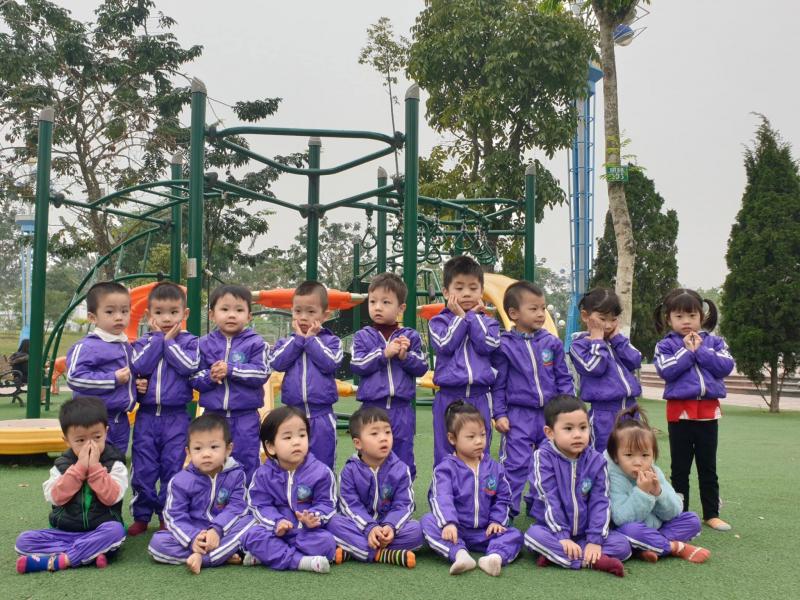 Top 10 Trường mầm non quốc tế, mầm non song ngữ tốt nhất tại Bắc Ninh