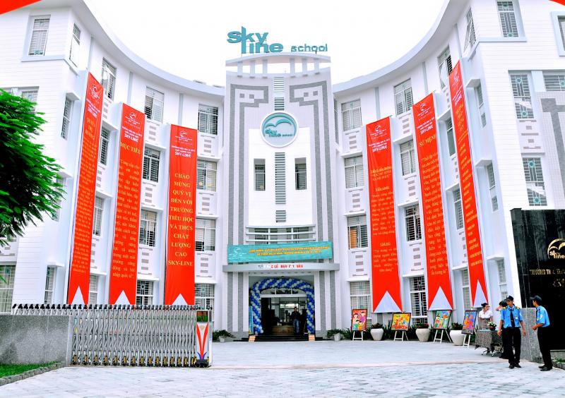 Top 10 Trường mầm non tư thục tốt nhất tại Đà Nẵng