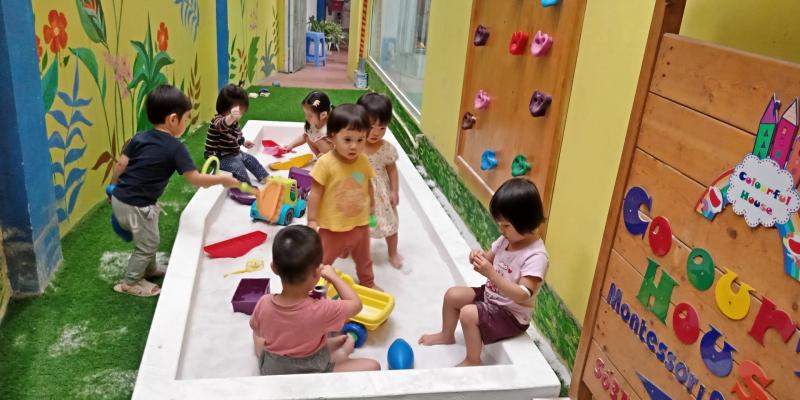 Top 6 Trường mầm non song ngữ tốt nhất tại quận Đống Đa, Hà Nội