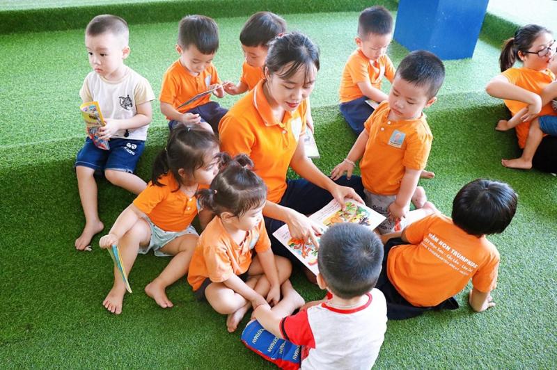 Top 8 Trường mầm non tốt nhất tại Lào Cai