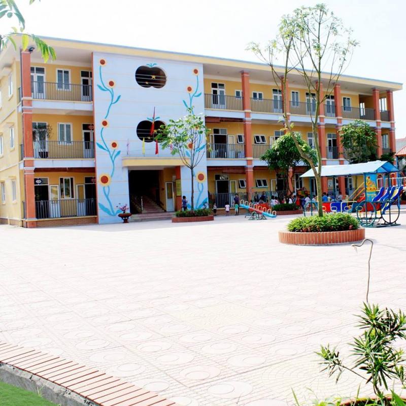 Top 6 Trường mầm non tốt nhất tại Hưng Yên