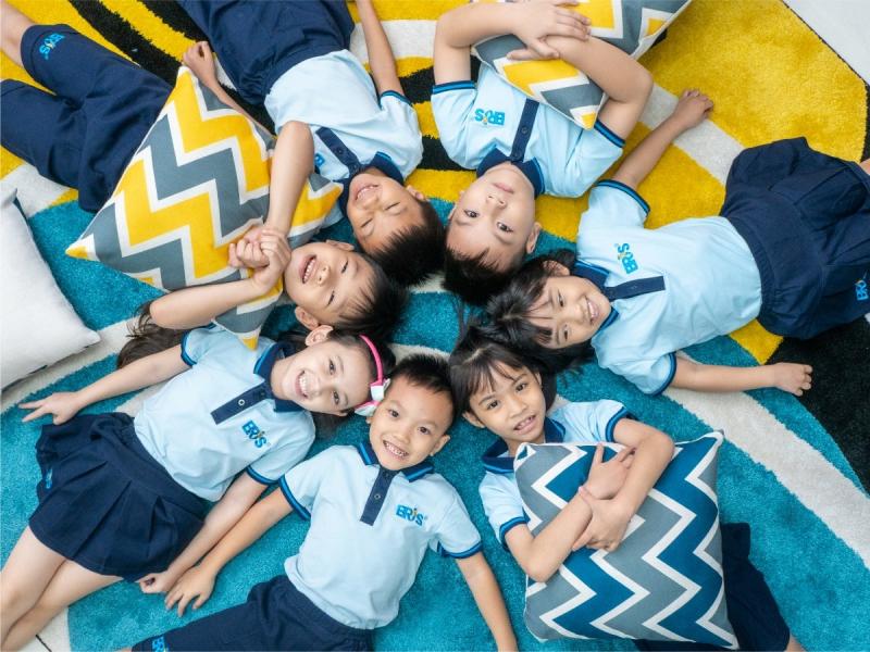 Top 10 Trường mầm non quốc tế tốt nhất TPHCM