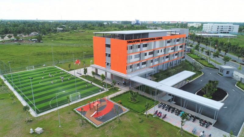 Top 5 Trường mầm non quốc tế, mầm non song ngữ tốt nhất tại Cần Thơ