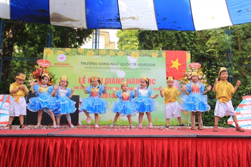 Top 6 Trường mầm non quốc tế tốt nhất quận Tây Hồ, Hà Nội