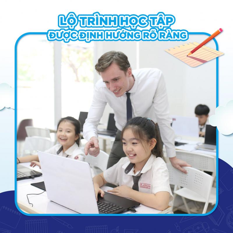 Top 5 Trường tiểu học quốc tế tốt nhất Đồng Nai