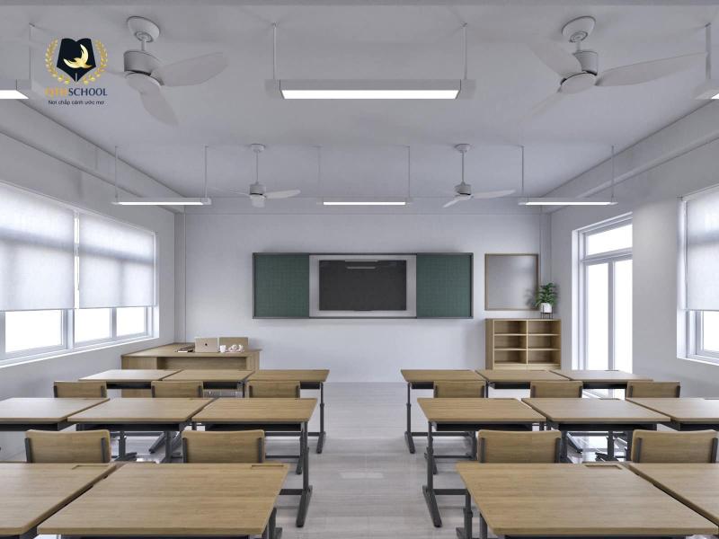 Top 5 Trường THCS quốc tế tốt nhất Thanh Hoá