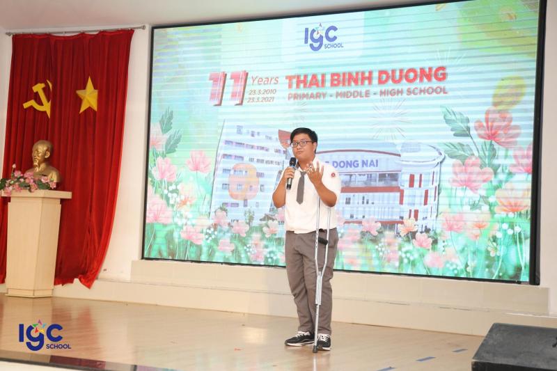 Top 5 Trường THCS quốc tế tốt nhất Đồng Nai