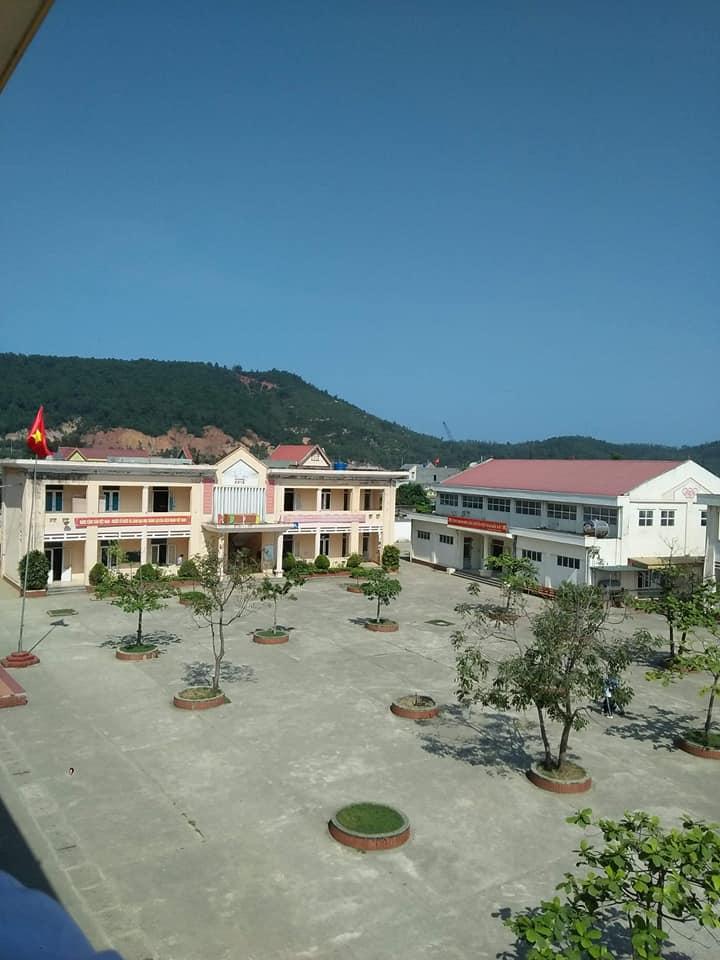 Top 5 Trường THCS tốt nhất Thanh Hoá
