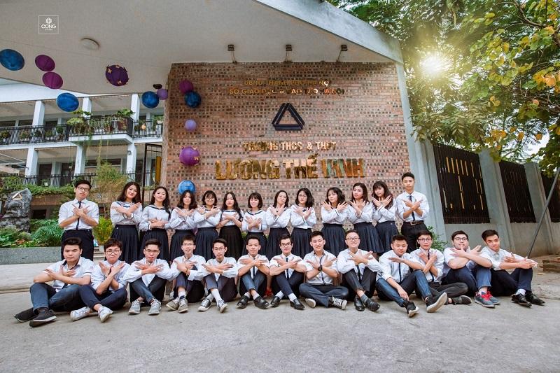 Top 11 Trường cấp 3 dân lập tốt nhất Hà Nội