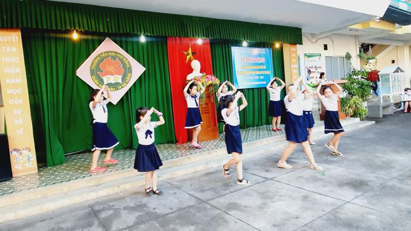 Top 5 Trường tiểu học tốt nhất Đà Nẵng