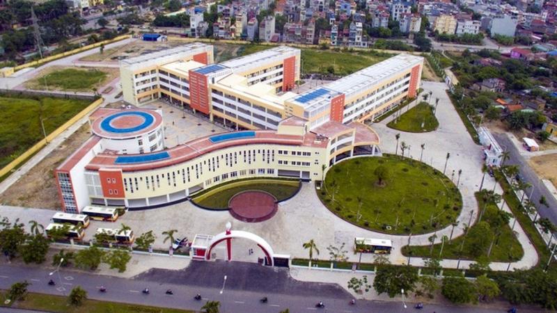 Top 8 Trường THPT tốt nhất Hải Phòng