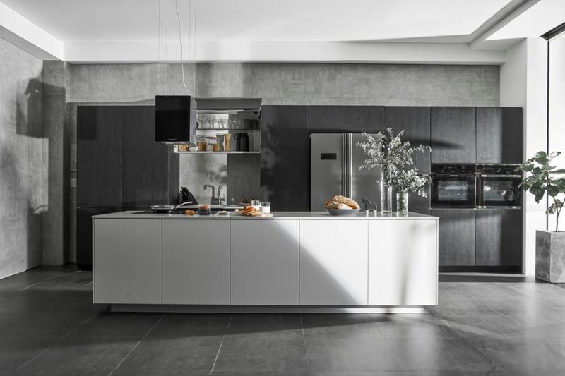 Top 9 địa chỉ thiết kế và thi công tủ bếp tốt nhất tại TP. HCM