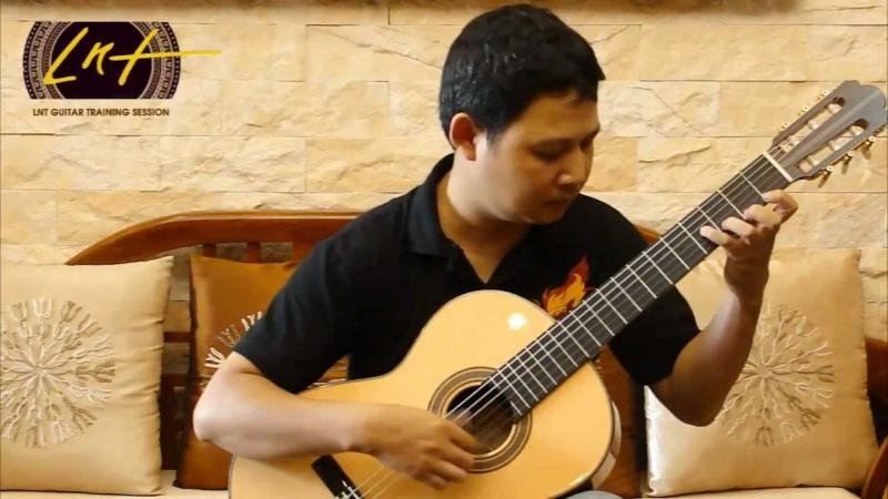 Top 10 điều bạn cần biết khi học guitar – học đàn guitar nhanh nhất