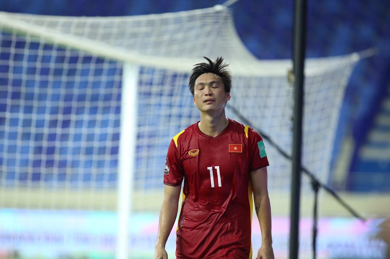 Lần đầu thua ông Park, HLV Shin Tae-yong đổ lỗi trọng tài và… SEA Games 2019