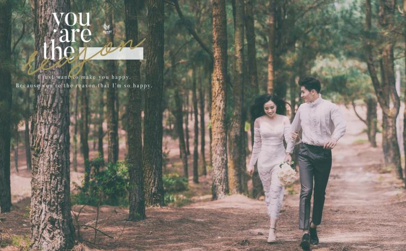 Top 11 Studio chụp ảnh cưới đẹp nhất tại Thành phố Hồ Chí Minh