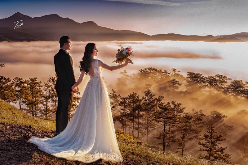 Top 11 Studio chụp ảnh cưới nổi tiếng nhất Cần Thơ