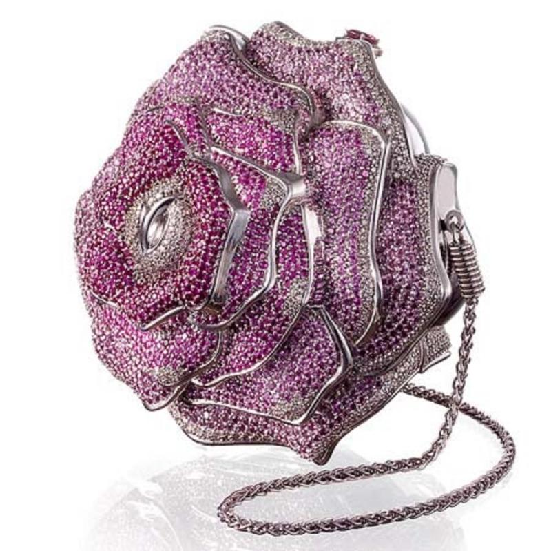 Top 10 Chiếc ví và túi xách đắt nhất thế giới có thể bạn muốn biết