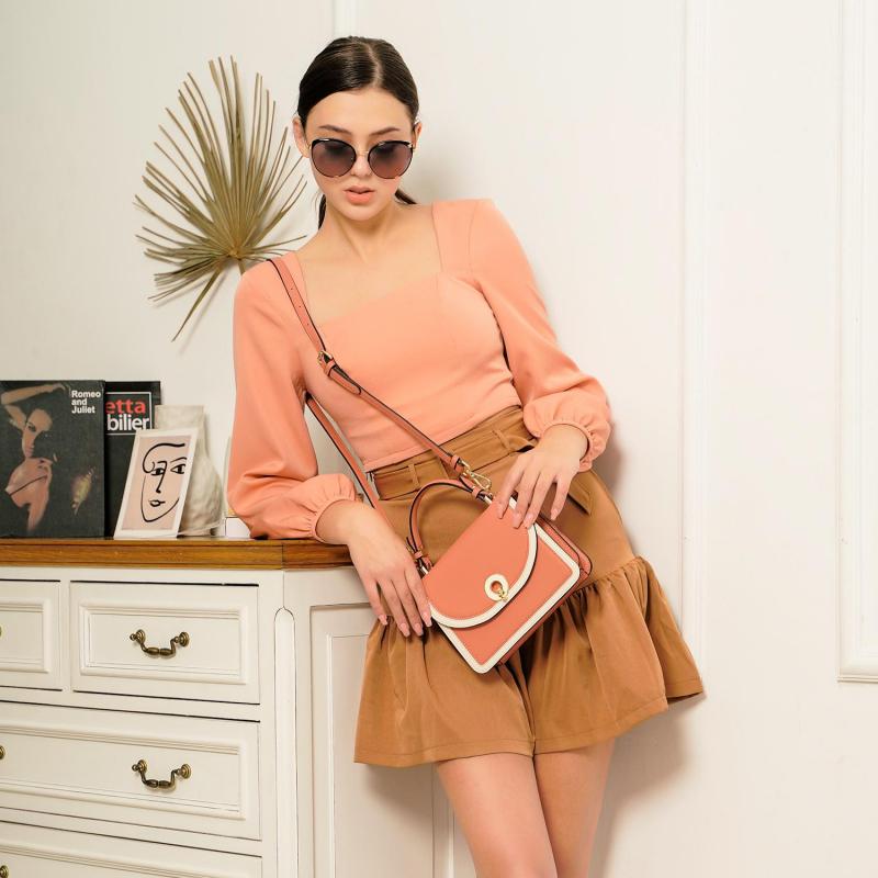 Top 6 Kiểu túi xách hot trend giá dưới 2 triệu cho nàng lựa chọn