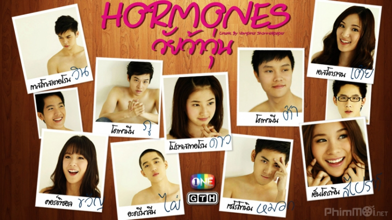 Top 13 Phim học đường Thái Lan hay nhất bạn không nên bỏ qua